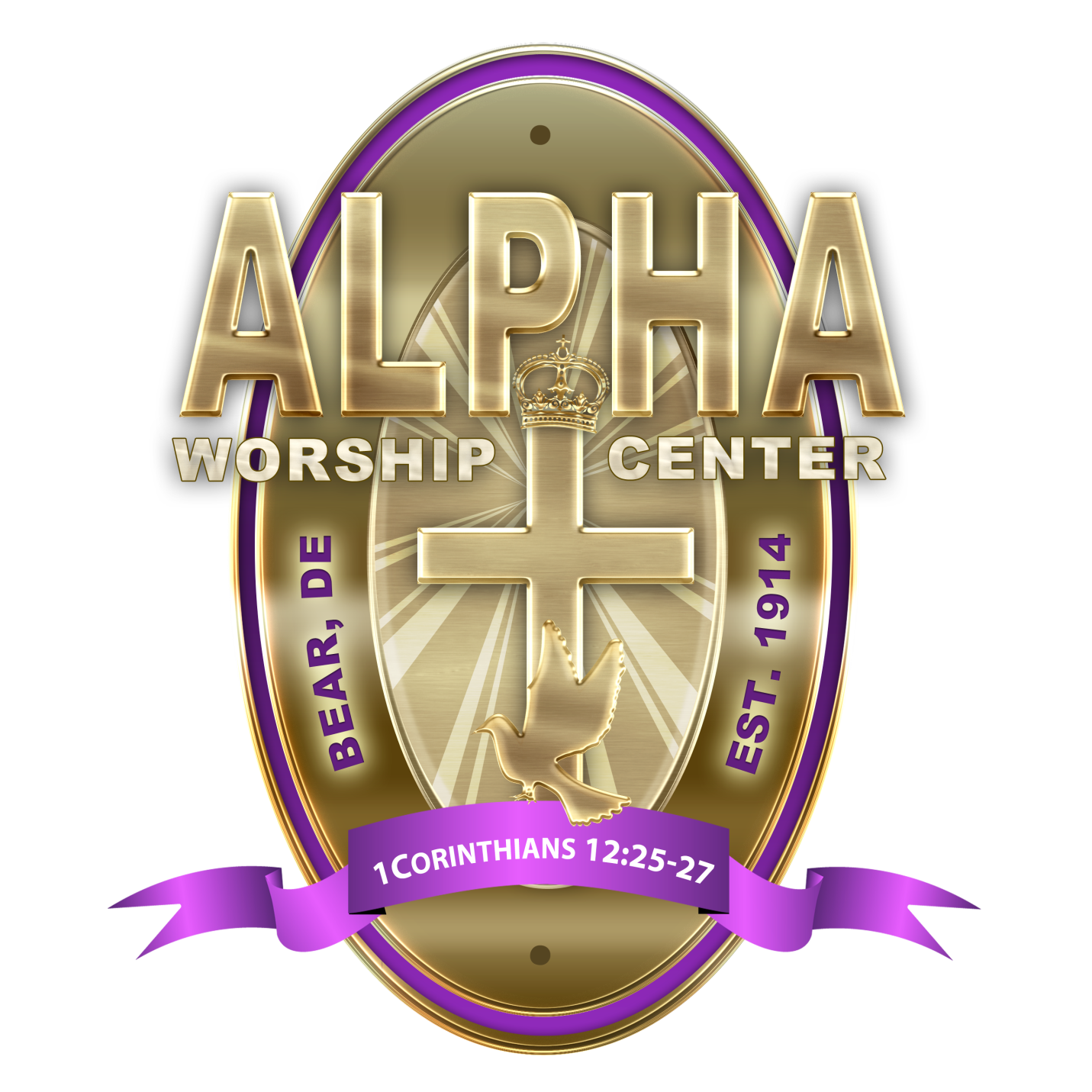 Alpha Worship Center