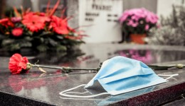 FEMA to Help Cover Funeral Costs for COVID Victims